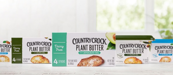 plant butter