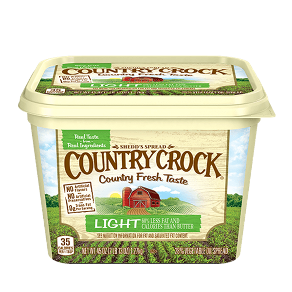 Country Crock® Light