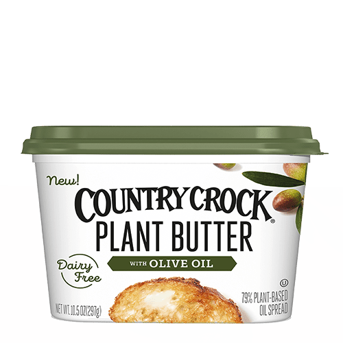 Olive Tub Country Crock