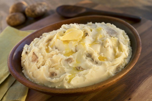 recipe image Country Crock Creamy Mashed Potatoes