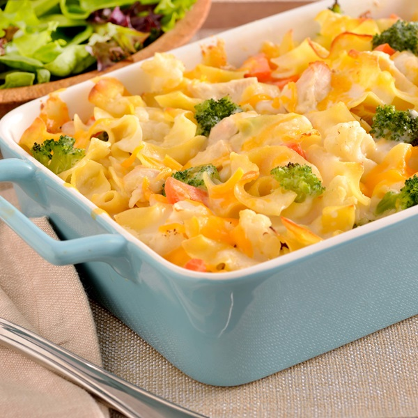 recipe image Easy Anytime Casserole