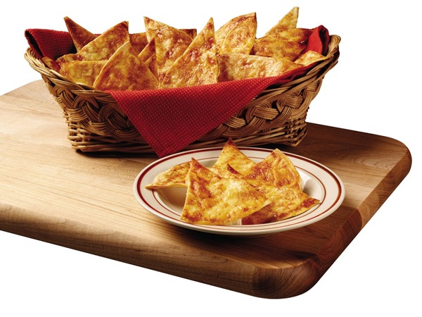 recipe image Country Crock Sweet Snack Chips