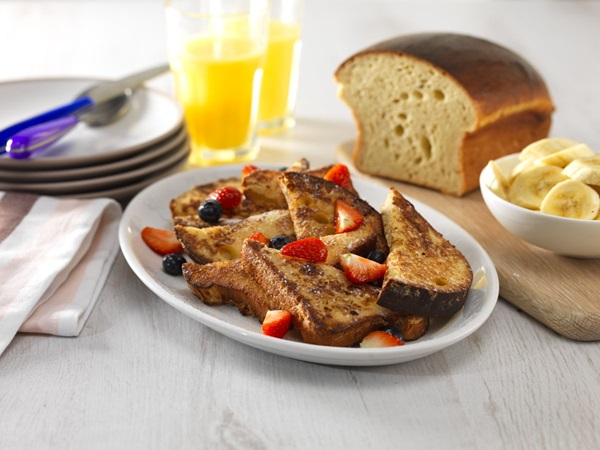 recipe image French Toast