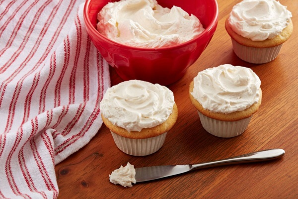 recipe image Buttercream Frosting