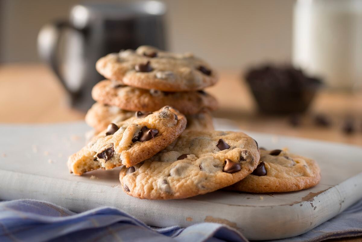 recipe image Chocolate Chip Cookies
