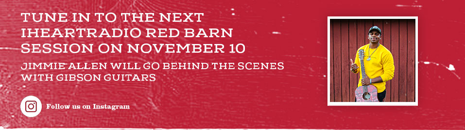 Red Barn Sessions Country Crock
